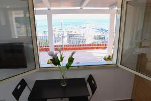 Domina Fluctuum - Penthouse in Salerno Amalfi Coast, Apartmány  Salerno - big - 51