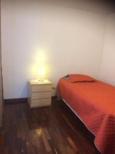 Departamento Miraflores, Ferienwohnungen  Lima - big - 4