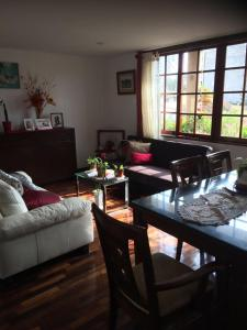 Departamento Miraflores, Ferienwohnungen  Lima - big - 7