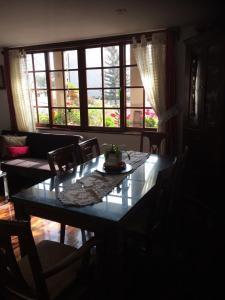 Departamento Miraflores, Appartamenti  Lima - big - 8
