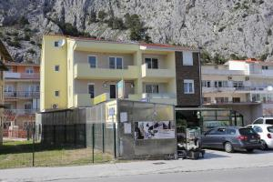 Apartment Omis 10362a