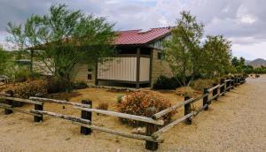 Stagecoach Trails RV Resort, Kempy  Julian - big - 45