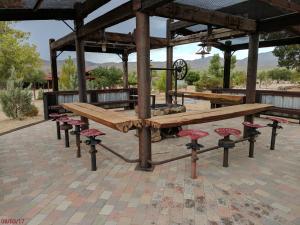 Stagecoach Trails RV Resort, Kempy  Julian - big - 77