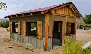Stagecoach Trails RV Resort, Kempy  Julian - big - 71