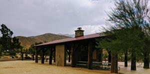 Stagecoach Trails RV Resort, Kempy  Julian - big - 47