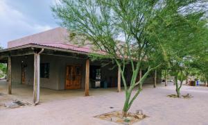 Stagecoach Trails RV Resort, Kempy  Julian - big - 48