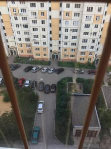Apartment on Antonova-Ovseenko 33b, Ferienwohnungen  Podgornoye - big - 11