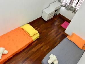 Kopi House, Ferienhäuser  Kuala Lumpur - big - 5