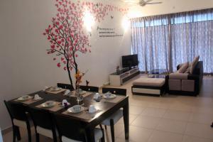 Kopi House, Dovolenkové domy  Kuala Lumpur - big - 3