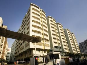 Prime Hitech, Hotels  Hyderabad - big - 37