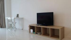 Studio @ Mercu Summer Suites KLCC, Apartmány  Kuala Lumpur - big - 2