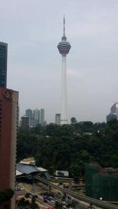 Studio @ Mercu Summer Suites KLCC, Apartmány  Kuala Lumpur - big - 9