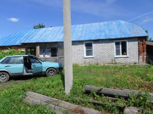 Cottage at Yuzhnaya 10