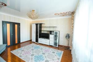 New apartment Lazurniy kvartal center, Apartments  Astana - big - 4