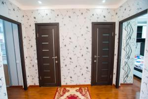 New apartment Lazurniy kvartal center, Apartments  Astana - big - 8