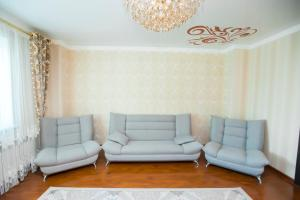 New apartment Lazurniy kvartal center, Apartments  Astana - big - 10