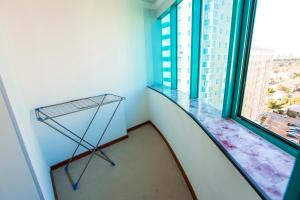 New apartment Lazurniy kvartal center, Apartments  Astana - big - 13