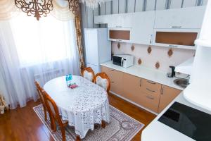 New apartment Lazurniy kvartal center, Apartments  Astana - big - 14