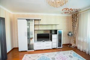 New apartment Lazurniy kvartal center, Apartments  Astana - big - 16