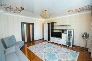 New apartment Lazurniy kvartal center, Apartments  Astana - big - 17