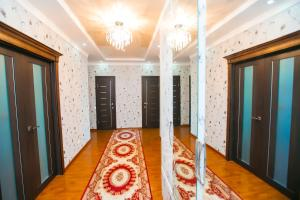 New apartment Lazurniy kvartal center, Apartments  Astana - big - 19
