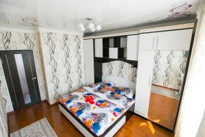 New apartment Lazurniy kvartal center, Apartments  Astana - big - 20