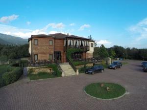 Refanidis Natural Luxury Hotel