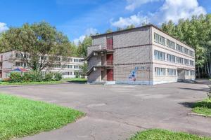 Оздоровительный лагерь Электроник, Лунево