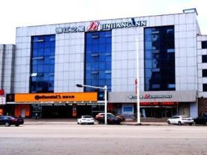 Jinjiang Inn Tianjin Binhai New District Yujiabao