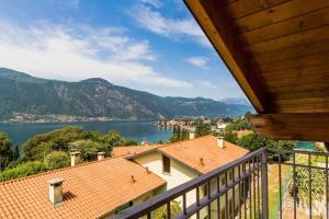 Hintown Villa a Mandello del Lario, Vily  Abbadia Lariana - big - 1