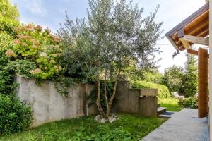 Hintown Villa a Mandello del Lario, Vily  Abbadia Lariana - big - 6
