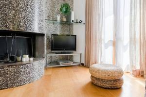 Hintown Villa a Mandello del Lario, Vily  Abbadia Lariana - big - 8