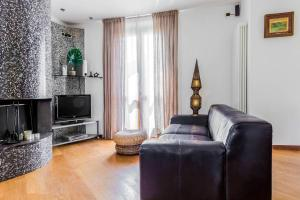 Hintown Villa a Mandello del Lario, Vily  Abbadia Lariana - big - 9