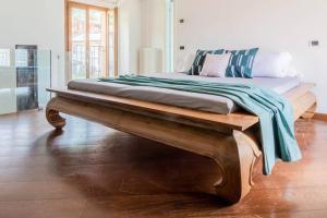 Hintown Villa a Mandello del Lario, Vily  Abbadia Lariana - big - 11