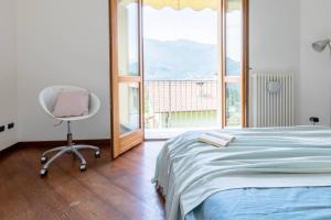 Hintown Villa a Mandello del Lario, Vily  Abbadia Lariana - big - 17
