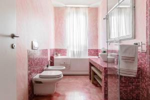 Hintown Villa a Mandello del Lario, Vily  Abbadia Lariana - big - 20