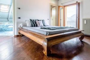 Hintown Villa a Mandello del Lario, Vily  Abbadia Lariana - big - 23
