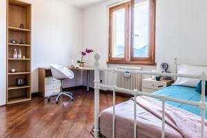Hintown Villa a Mandello del Lario, Vily  Abbadia Lariana - big - 25