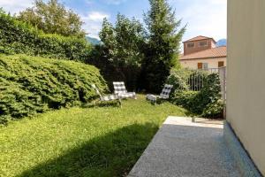 Hintown Villa a Mandello del Lario, Vily  Abbadia Lariana - big - 26