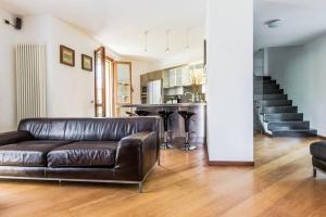 Hintown Villa a Mandello del Lario, Vily  Abbadia Lariana - big - 27