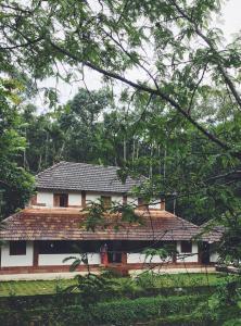 Palkadavu Warium Villa, Holiday homes  Mananthavady - big - 54