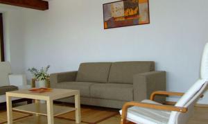 Motylov, Апартаменты  Велька Ломница - big - 8