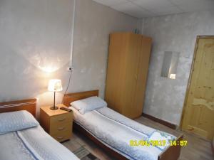 Отель Sim-Sim Inn