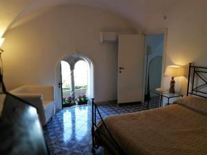 Villa La Sosta, Виллы  Капри - big - 3