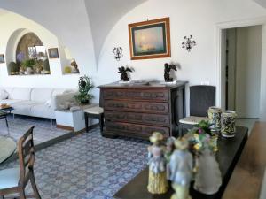 Villa La Sosta, Виллы  Капри - big - 7