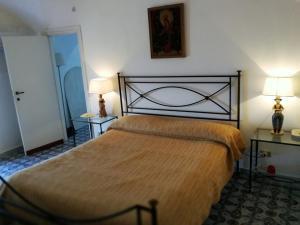 Villa La Sosta, Виллы  Капри - big - 25