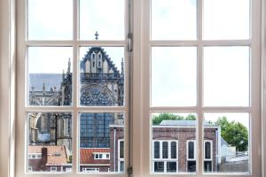 Historical City Apartments by H.C.A(Utrecht)