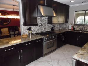 West Vegas Luxury, Villen  Las Vegas - big - 22