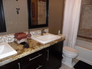 West Vegas Luxury, Villen  Las Vegas - big - 8