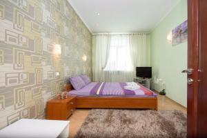 Апартаменты Дарья - фото 26